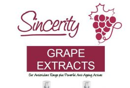 Why Sincerity Skin Care?
